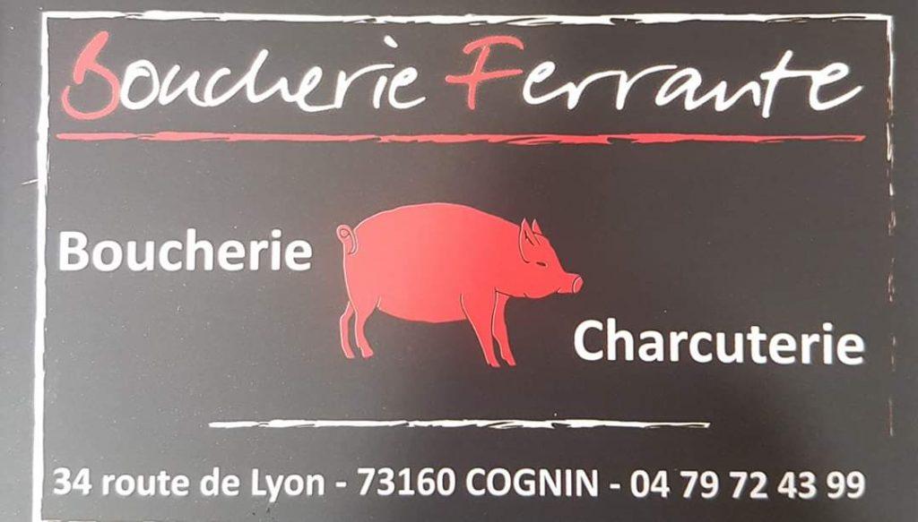 Boucherie Ferrante