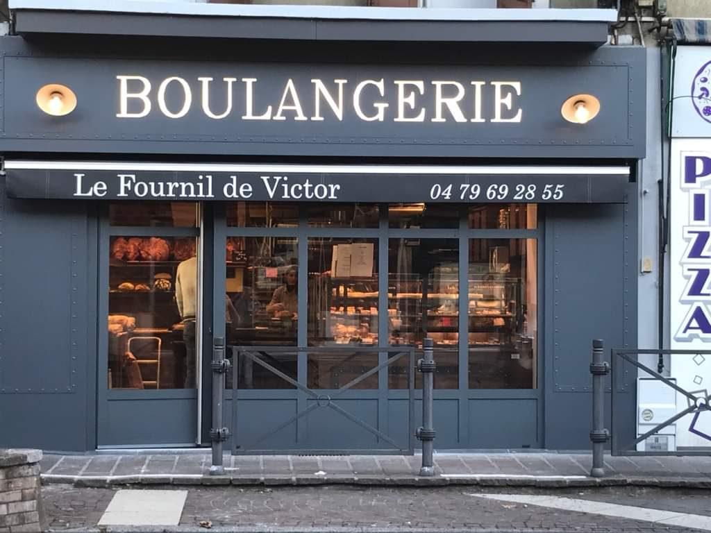 Le Fournil de Victor